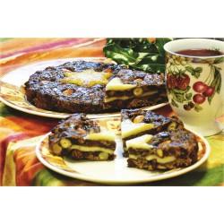 Festive Fruit Bread (500g)