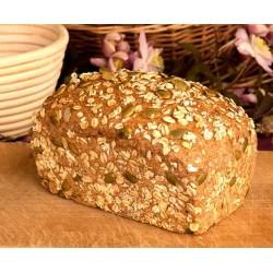 Oaty Spelt Bread (400g)